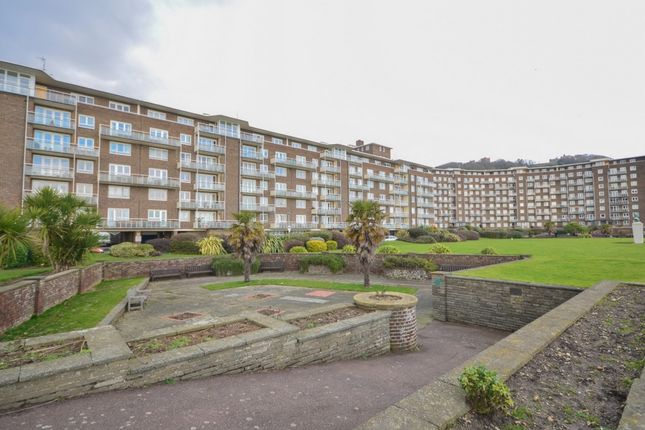 Thumbnail Flat for sale in The Gateway, Dover