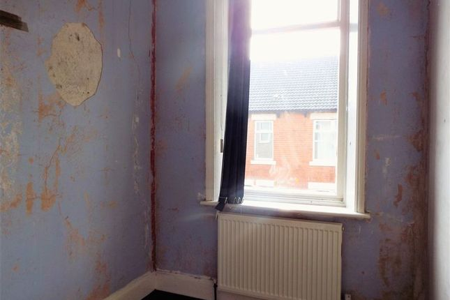 Bedroom Two of Vine Street, Wallsend NE28