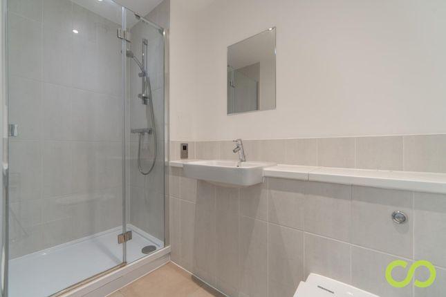 Bathroom 1 of Babbage Point, Greenwich SE10