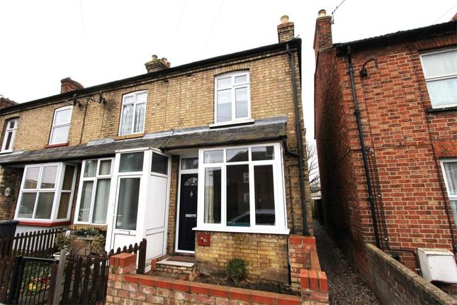 Thumbnail Property to rent in Woburn Road, Kempston, Bedford