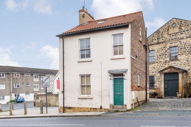 Thumbnail Detached house for sale in Briggate, Knaresborough