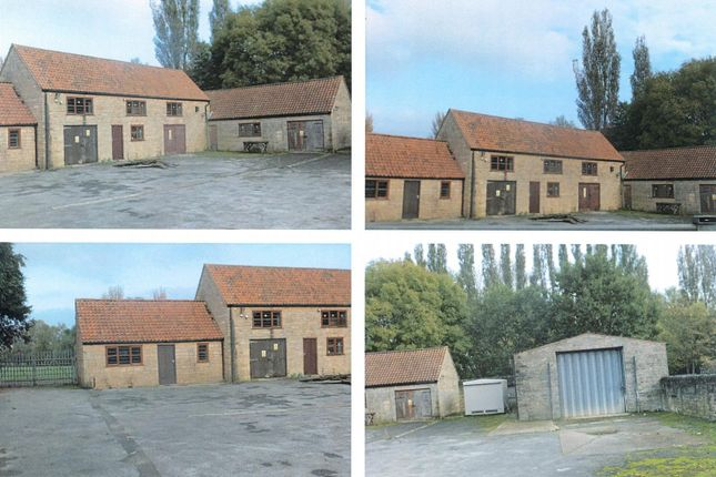 Thumbnail Office to let in Ley Lane, Mansfield Woodhouse, Mansfield