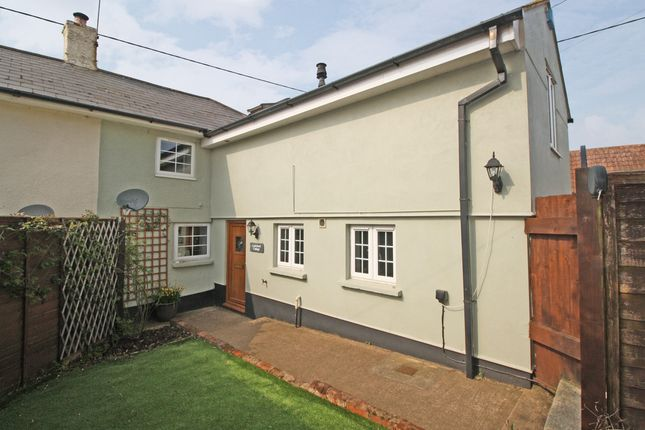 2 bed semi-detached house for sale in Ebford, Exeter