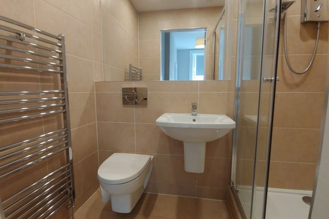Thumbnail Flat to rent in Merchiston Avenue, Merchiston, Edinburgh