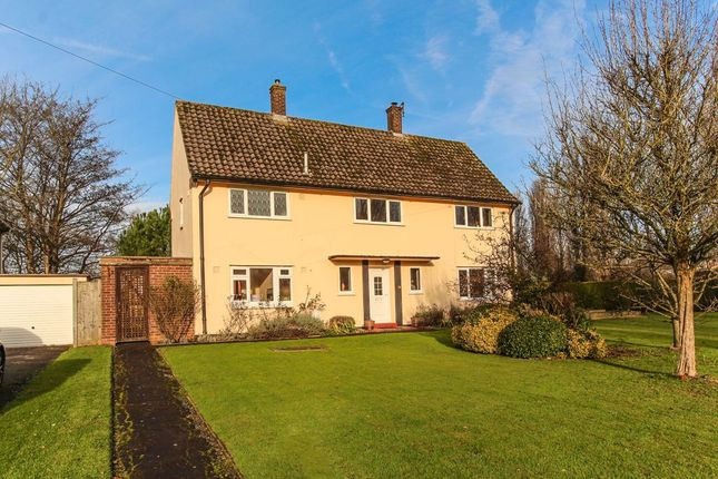 Thumbnail Detached house to rent in Buller Avenue, Houndstone, Yeovil