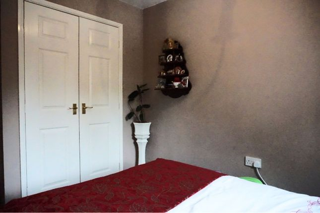 Bedroom Two of Canal Mews, Chesterfield S41
