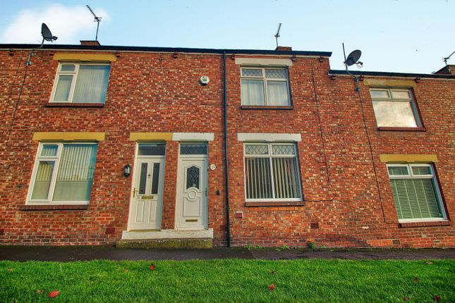 Front View of The Avenue, Pelton, Chester Le Street, Durham DH2