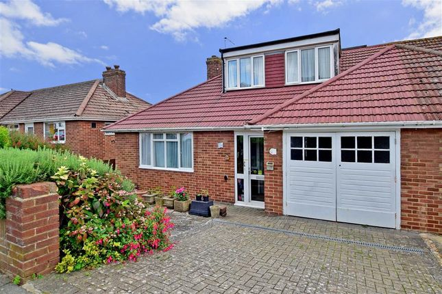 5 bed semi-detached house for sale in Falmer Gardens, Woodingdean, Brighton, East Sussex