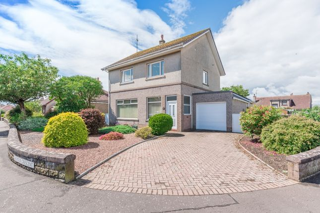 Thumbnail Detached house for sale in Tailyour Crescent, Montrose