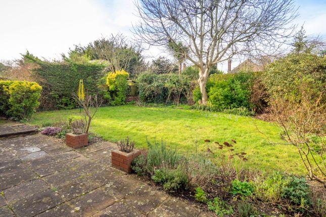 No. 03 - Garden of Balmoral Way, Sutton, Surrey SM2