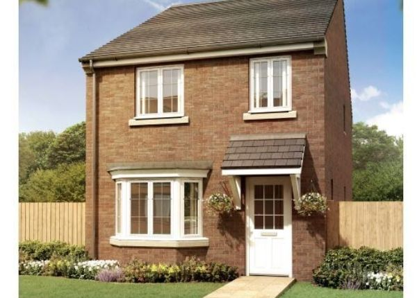 3 bed property for sale in Pritchett Drive, Littleover, Derby DE23