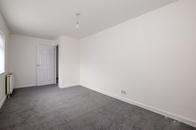 Bedroom Two of Burns Close, Great Sutton CH66