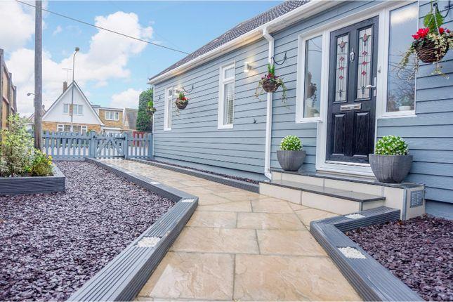Thumbnail Detached house for sale in Ashingdon Road, Rochford, Ashingdon