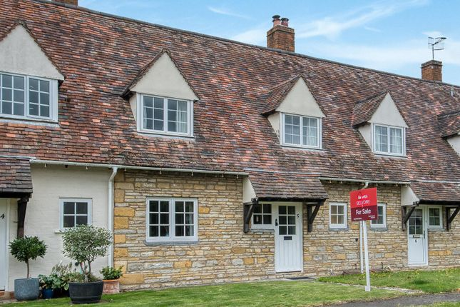 Thumbnail Property for sale in Tythe Barn, Lenchwick, Evesham