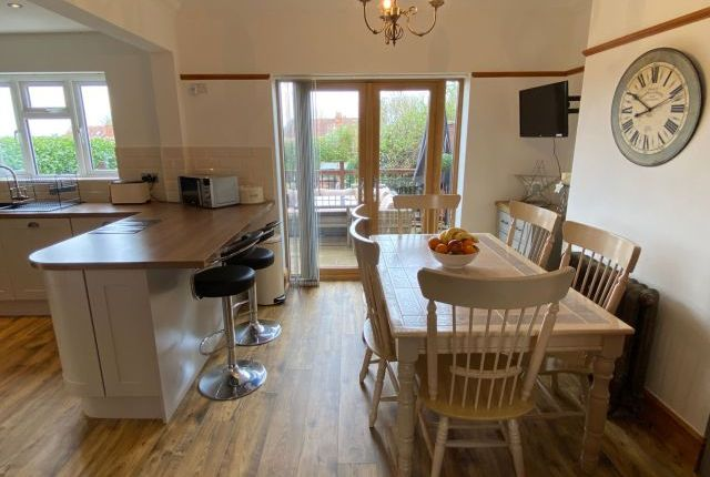 Dining Area of Mountfield Road, Spinney Hill, Northampton NN3