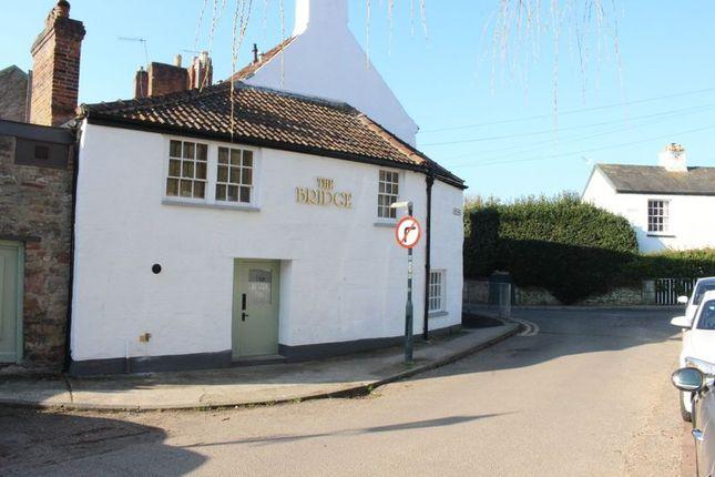 Thumbnail Retail premises to let in Unit 1Bridge Inn Bridge Street, Chepstow