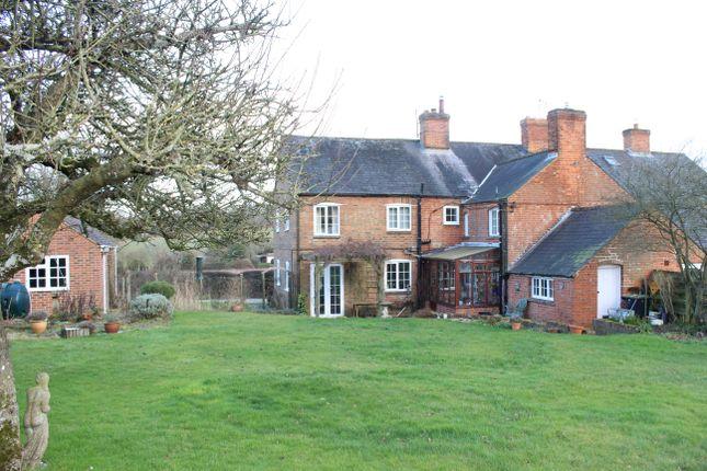 Thumbnail Semi-detached house for sale in Jockey Green, Great Bedwyn