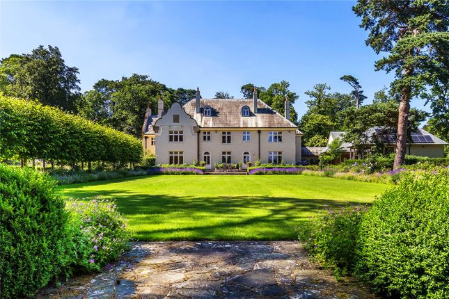 Thumbnail Property for sale in Elstead Road, Shackleford, Godalming, Surrey