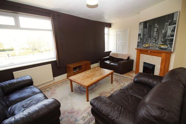 Thumbnail Maisonette to rent in Kenton Road, Gosforth, Newcastle Upon Tyne