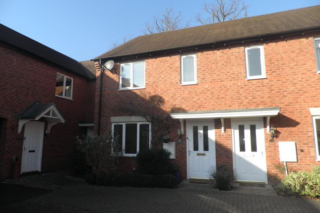 Thumbnail Property to rent in Worths Way, Stratford-Upon-Avon