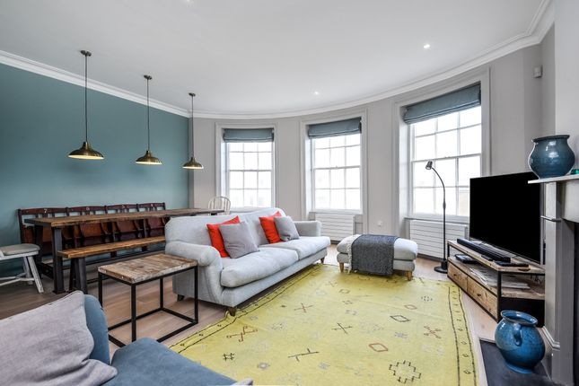 Thumbnail Flat to rent in Lansdowne Place, Hove