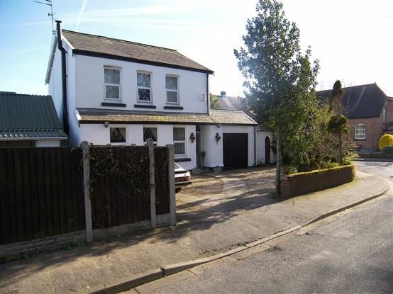 Thumbnail Cottage for sale in Timms Lane, Freshfield, Liverpool