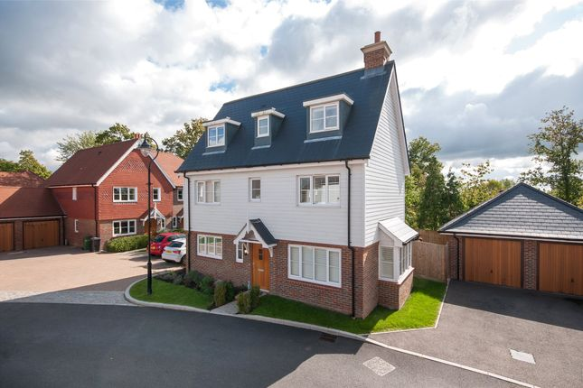 4 bed detached house for sale in Breakspear Gardens, Beare Green, Dorking, Surrey