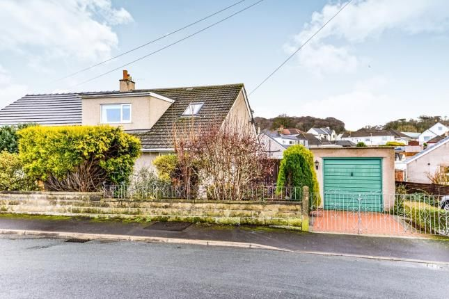Thumbnail Bungalow for sale in Meadow Drive, Bolton Le Sands, Carnforth