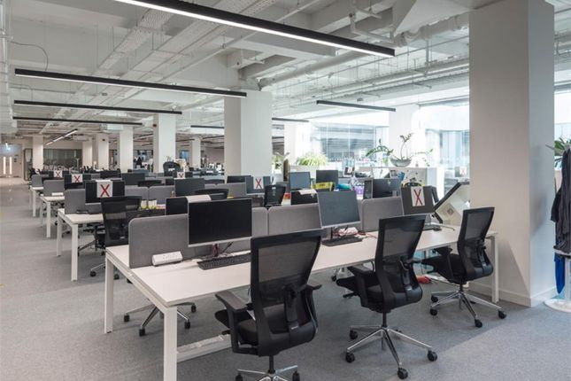 Thumbnail Office to let in 4th And 5th Floors, Henrietta Place, Marylebone, London
