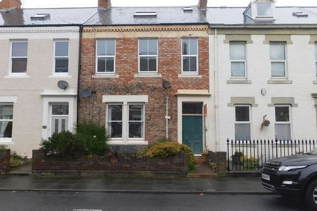 Thumbnail Flat to rent in Prudhoe Terrace, Tynemouth, North Shields