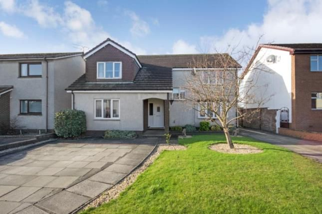 Thumbnail Detached house for sale in Williamfield Grove, Irvine, North Ayrshire