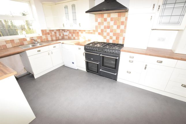 Thumbnail Semi-detached house to rent in Parson Street, Bristol