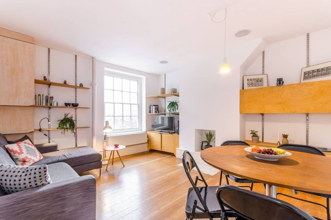Thumbnail Flat to rent in Pritchards Road E2, Bethnal Green,