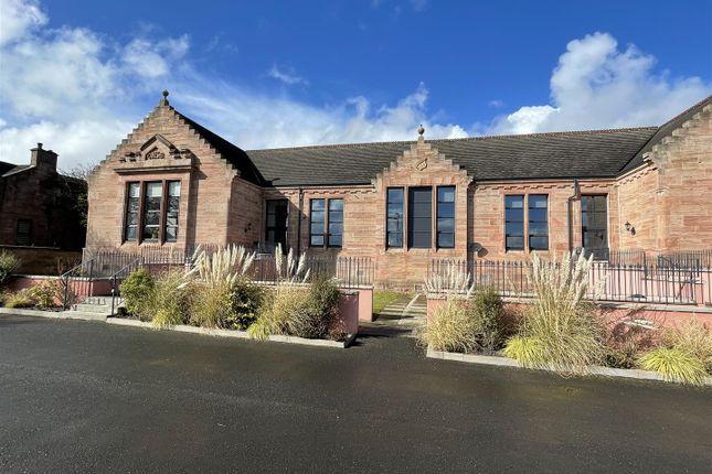 Thumbnail Property for sale in Dorchester Gate, Baillieston, Glasgow