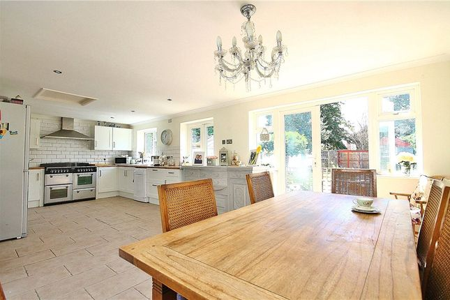 Thumbnail Semi-detached house for sale in Dale Road, Sunbury On Thames