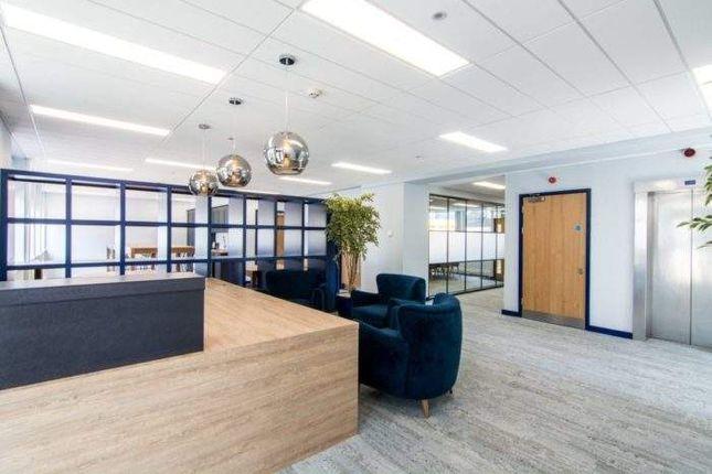 Id Business Centre, Rtc Business Park, London Road, Derby DE24