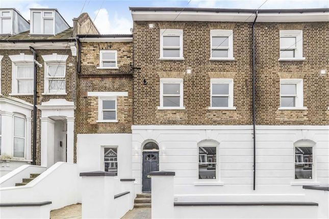 Thumbnail Flat for sale in Mill Hill Road, London