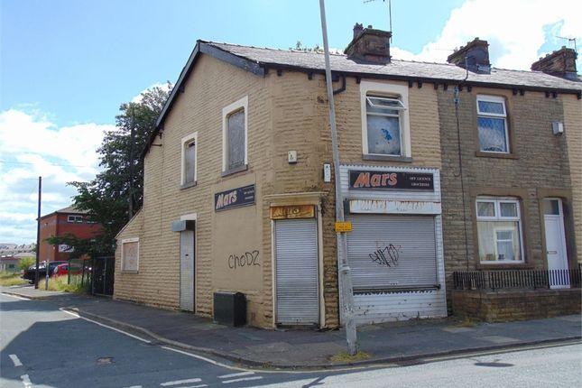 Cog Lane, Burnley, Lancashire BB11