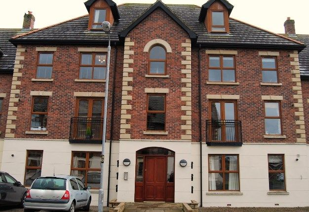 Thumbnail Flat for sale in Millhouse Dale, Antrim