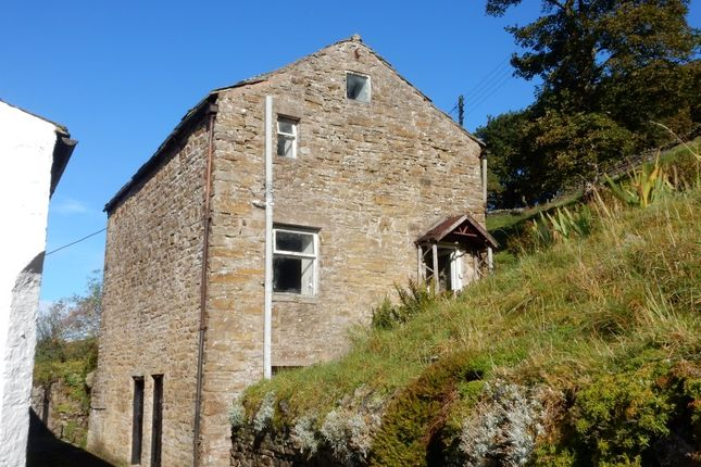 Thumbnail Cottage for sale in Hillside Cottage, Garrigill, Cumbria