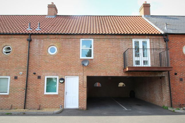 Thumbnail Room to rent in Albion Street, Spalding
