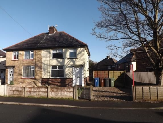 Thumbnail Property for sale in Twist Avenue, Golborne, Warrington, Greater Manchester