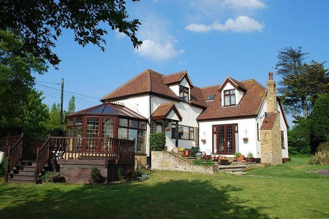 Thumbnail Detached house for sale in Lynton, Lower Dunton Road