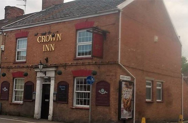 Thumbnail Pub/bar for sale in St. John Street, Bridgwater