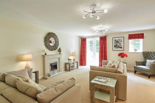 Thumbnail Flat for sale in The Cottons, Ramsbottom, Bury