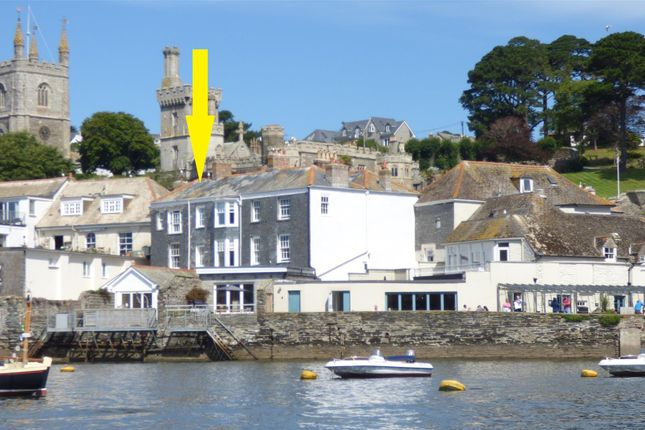 Thumbnail Property for sale in Trafalgar Square, Fowey