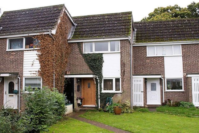 Thumbnail Terraced house for sale in Treagore Road, Calmore, Southampton