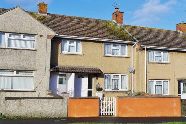 Thumbnail Detached house to rent in Coronation Avenue, Keynsham, Bristol