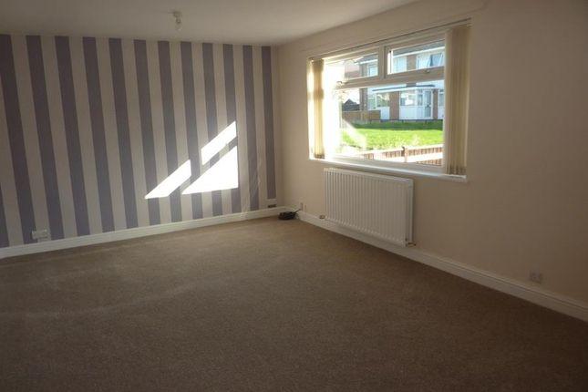 Sitting Room of Ashlands Close, Northallerton DL6
