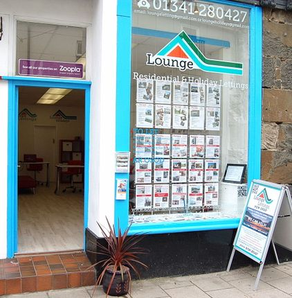 Thumbnail Retail premises to let in Church St, Barmouth